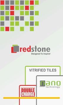 RedStone Granito poster