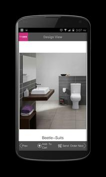 Soncera Sanitaryware apk screenshot