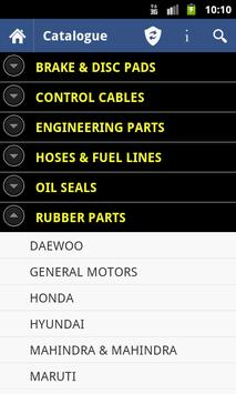 Gemco Automotive apk screenshot