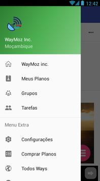 WayMoz Inc. apk screenshot