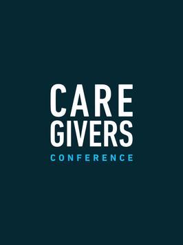Caregivers Conference apk screenshot