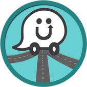 guide for waze icon