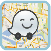 pro guide for waze icon