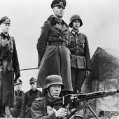 الحرب العالمية الثانية icon