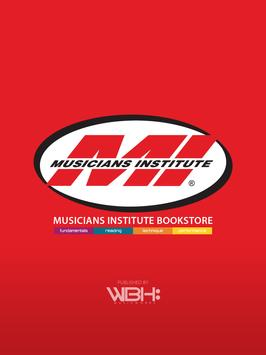 Musicians Institute Bookstore apk screenshot