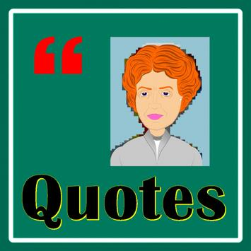 Quotes Eleanor Roosevelt poster