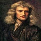 سيرة إسحاق نيوتن icon