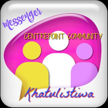 messenger cpc khatulistiwa apk screenshot