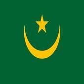 موريتانيا icon