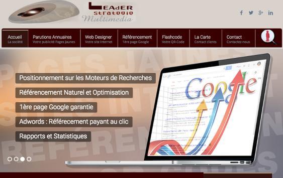 LSM apk screenshot