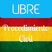 PROCEDIMIENTO CIVIL BOLIVIA icon