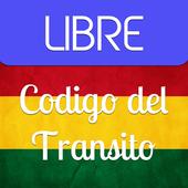 CODIGO DEL TRANSITO DE BOLIVIA icon