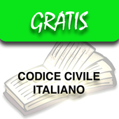 Codice Civile Italiano 2013 icon