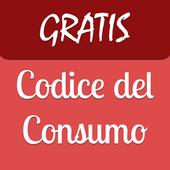 Codice del Consumo icon