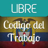 Código del Trabajo Colombia icon