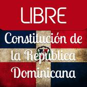 Constitución Rep. Dominicana icon