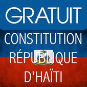 Constitution d'Haïti icon