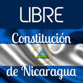 Constitución de Nicaragua icon