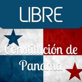 CONSTITUCIÓN DE PANAMÁ icon