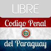 Código Penal de Paraguay icon
