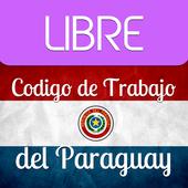 Código del Trabajo Paraguay icon