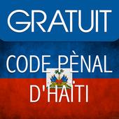 Code pénal de Haïti icon