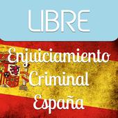 Enjuiciamiento Criminal España icon