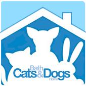 Bath Cats & Dogs Home icon
