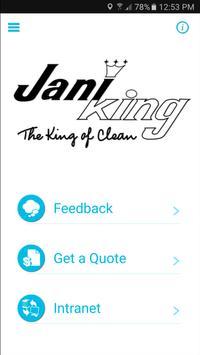 JK Client Aus poster