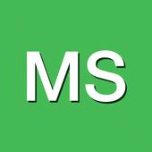 Multiplex Schedule icon