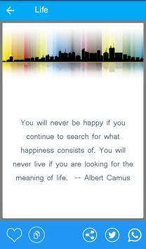 Best Quotes apk screenshot