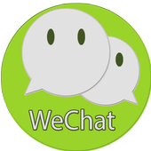Chat Friends For WeChat icon