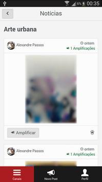 TV em Foco apk screenshot