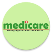 Medicare Collection App icon