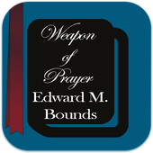 Weapon of Prayer icon