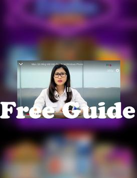 Guide for VivaVideo Editor apk screenshot