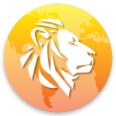 LION Browser - Fast & Saver icon