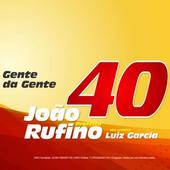 João Rufino 40 Mantena icon