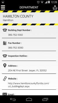 Contractors Connection apk screenshot
