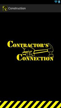 Contractors Connection poster