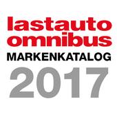 lastauto omnibus Markenkatalog icon