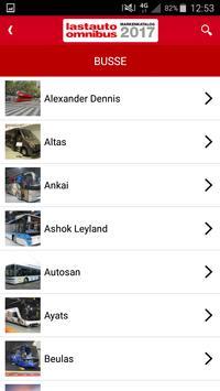 lastauto omnibus Markenkatalog apk screenshot