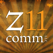 z11 communications icon