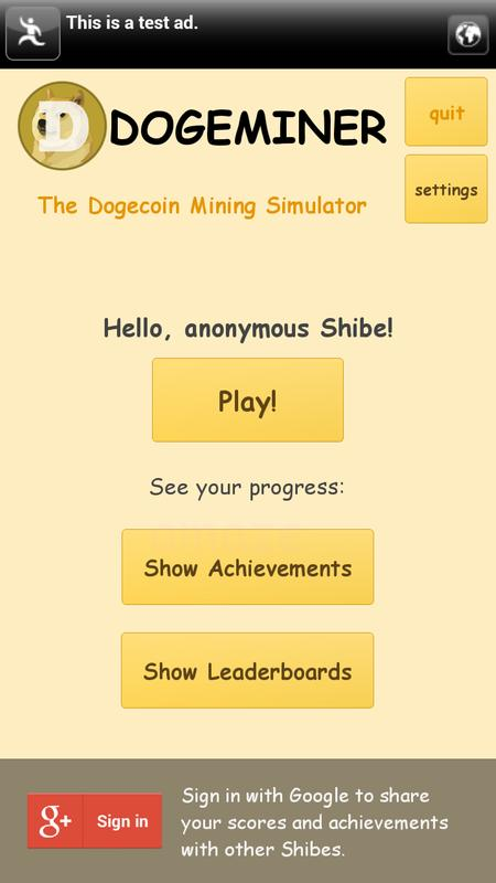 Dogeminer APK Download - Free Casual GAME for Android | APKPure.com