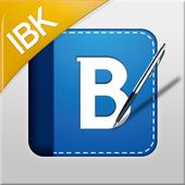 IBK Bizware icon