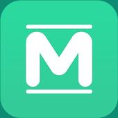 그린메시지-스팸 걱정없는 클린메시지 앱 icon