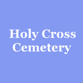 Holy Cross Cemetery icon
