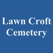 Lawn Croft Cemetery icon