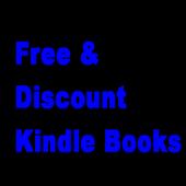 Free & Discount Kindle Books icon