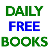 Daily Free Books for kindle icon